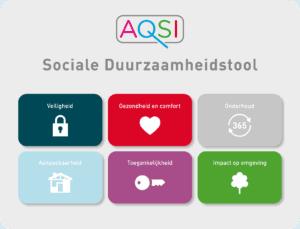 AQSI Sociale Duurzaamheidstool