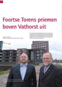 Stedenbouw-nr-685_Foortse-torens-priemen-boven-Vathorst_juni2010_1