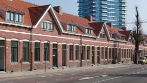 Renovatie Oud-Philipsdorp
