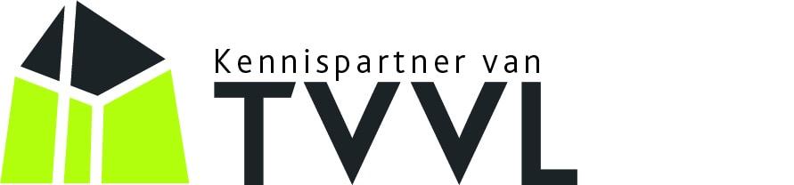 TVVL-kennispartner logo