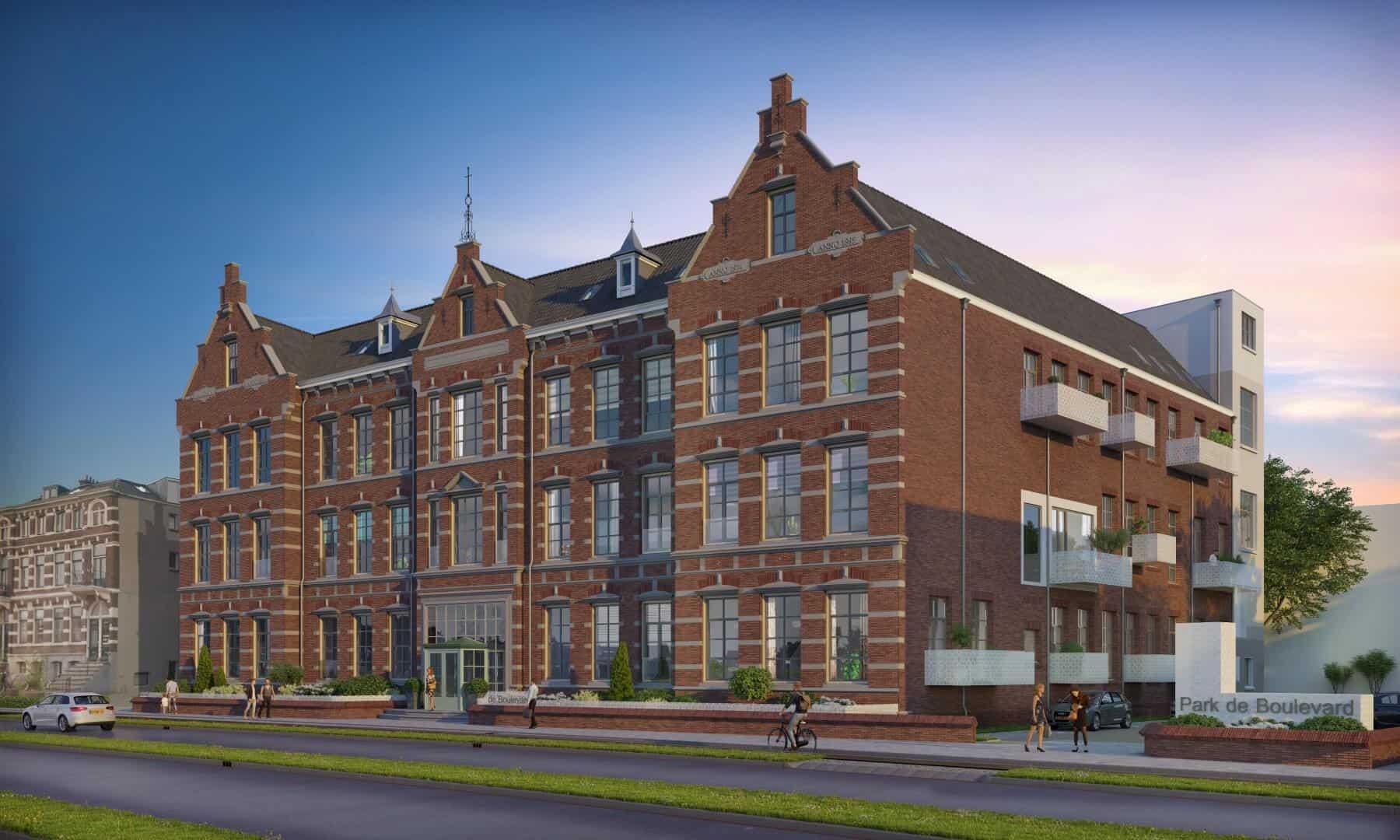 Transformatie-Boulevard-Heuvelink-Arnhem