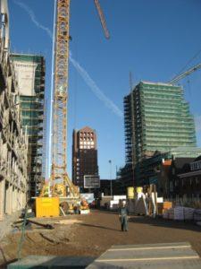 Vathorst_De-Laak-1A_toren03_in-aanbouw