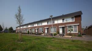 bestaande woningvoorraad