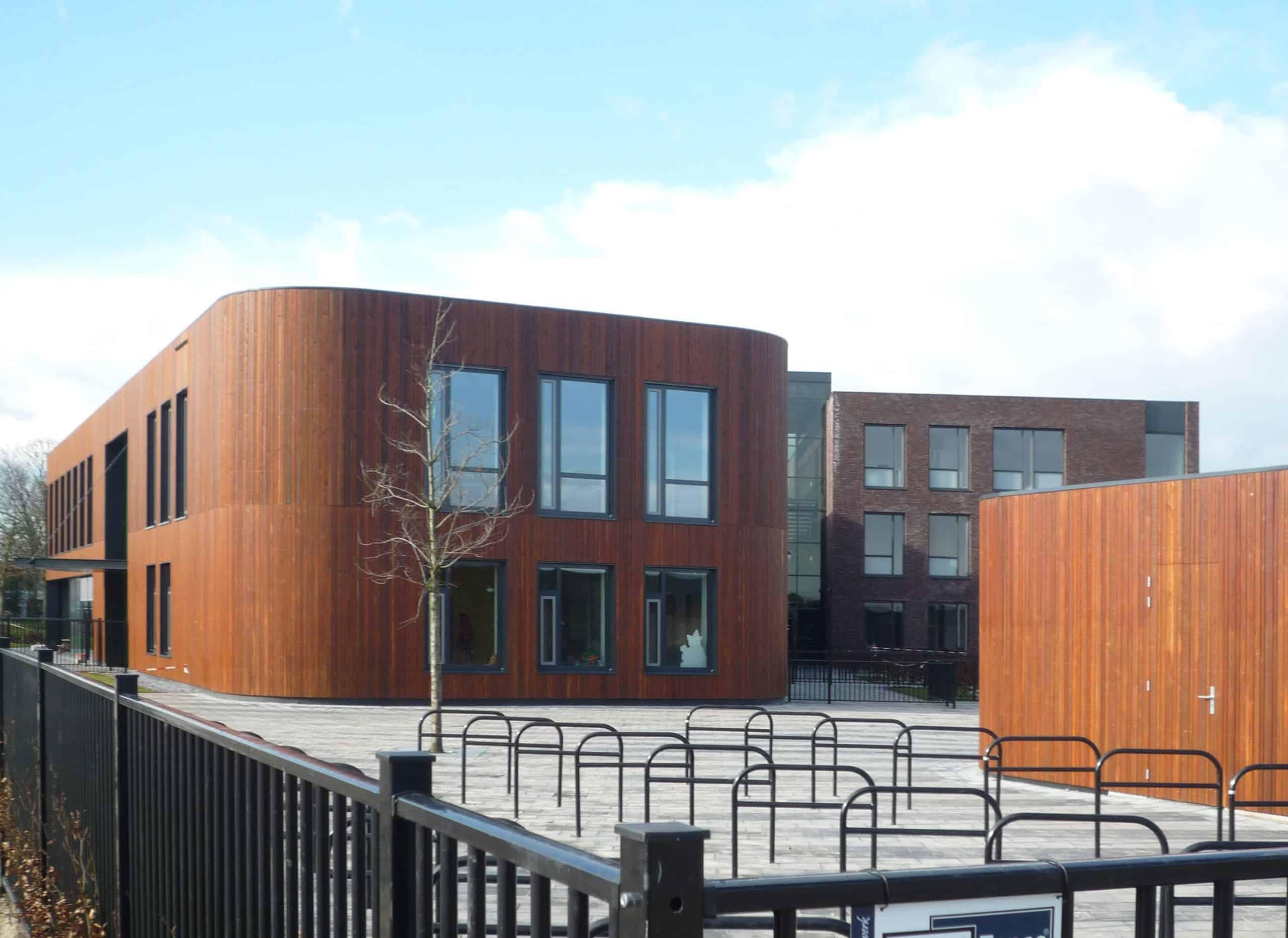 Brede bossche school, Den Bosch