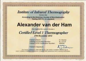 certificaat-Level-1-Thermografie-1