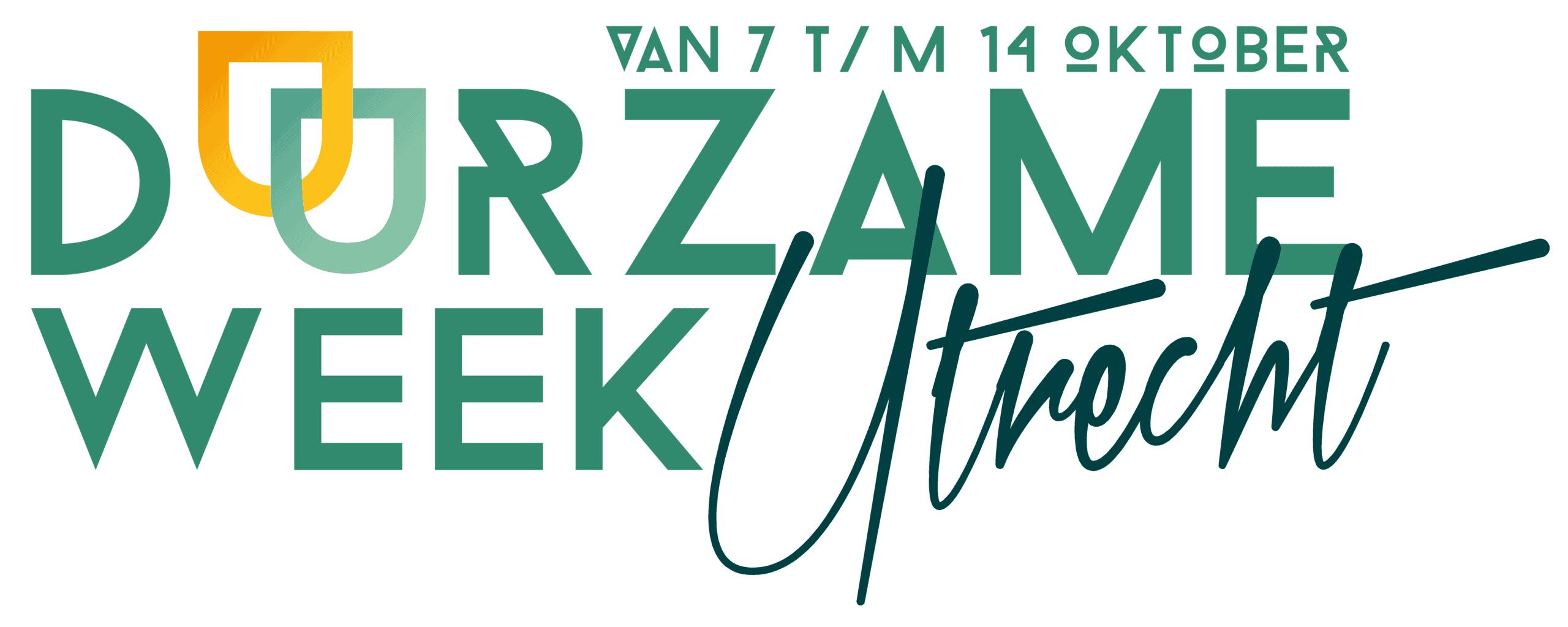 Duurzame Week Utrecht