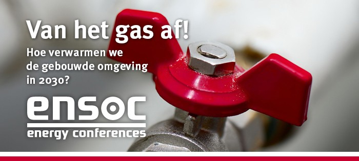 aankondiging ensoc energy conference