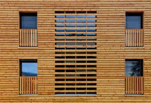 Adviseur brandveiligheid Danny Ruytenbeek, Nieman Raadgevende Ingenieurs, is mede-auteur van de SKH publicatie over brandklasse voor houten gevels
