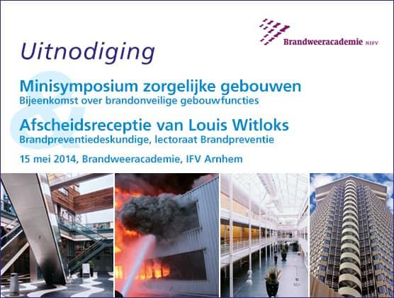 afbeelding minisymposium zorgelijke gebouwen