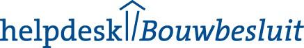 Logo helpdesk Bouwbesluit