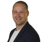 Martin Dunnink op Building Holland 2018