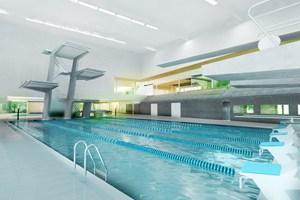 zwembad Amersfoort