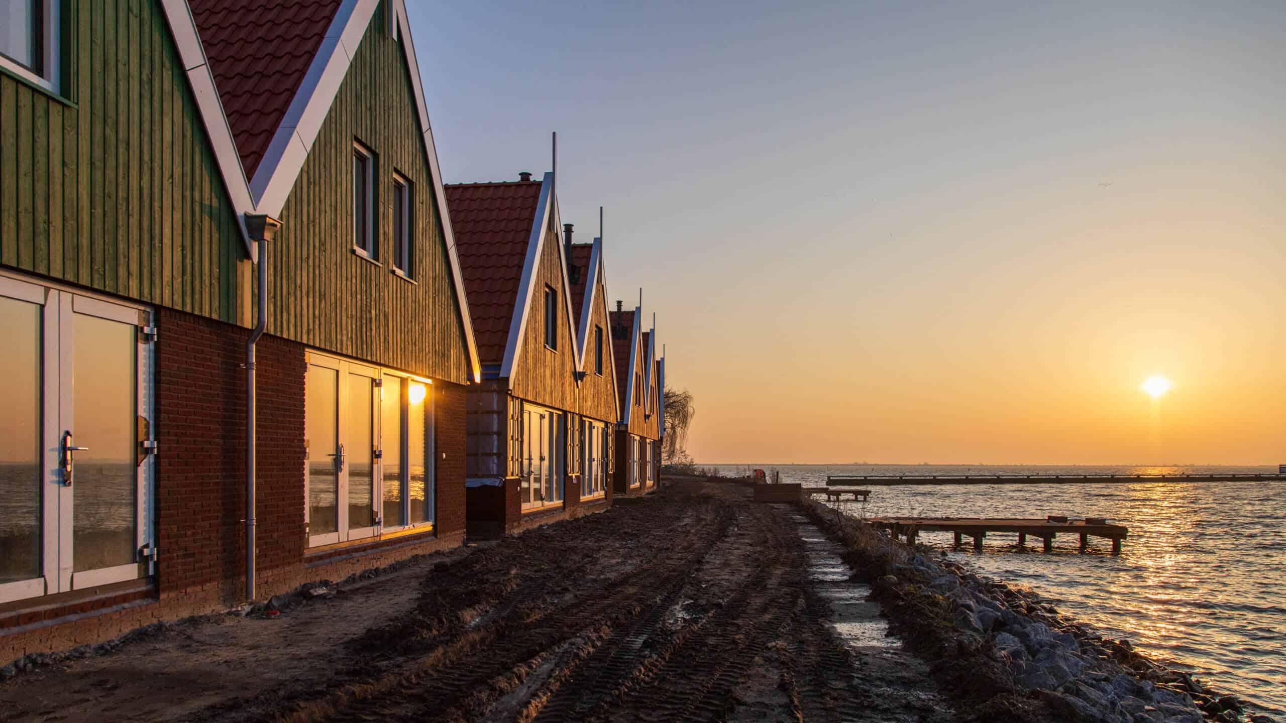Vakantiewoningen Landal Volendam