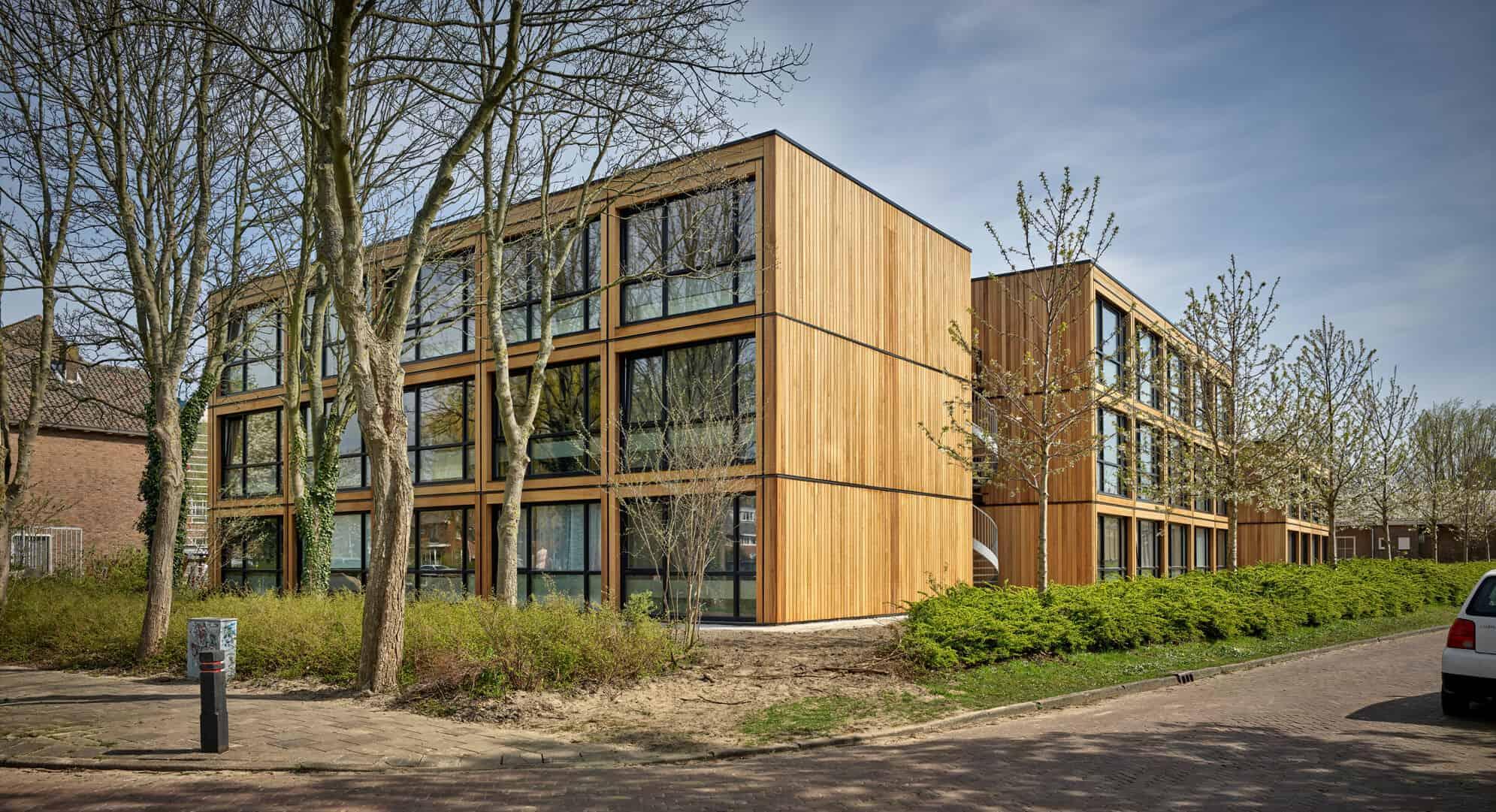Finch-Buildings-Alkmaar
