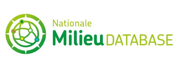 Nationale Milieudatabase