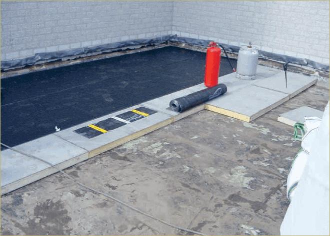 Materialen duurzaam dak
