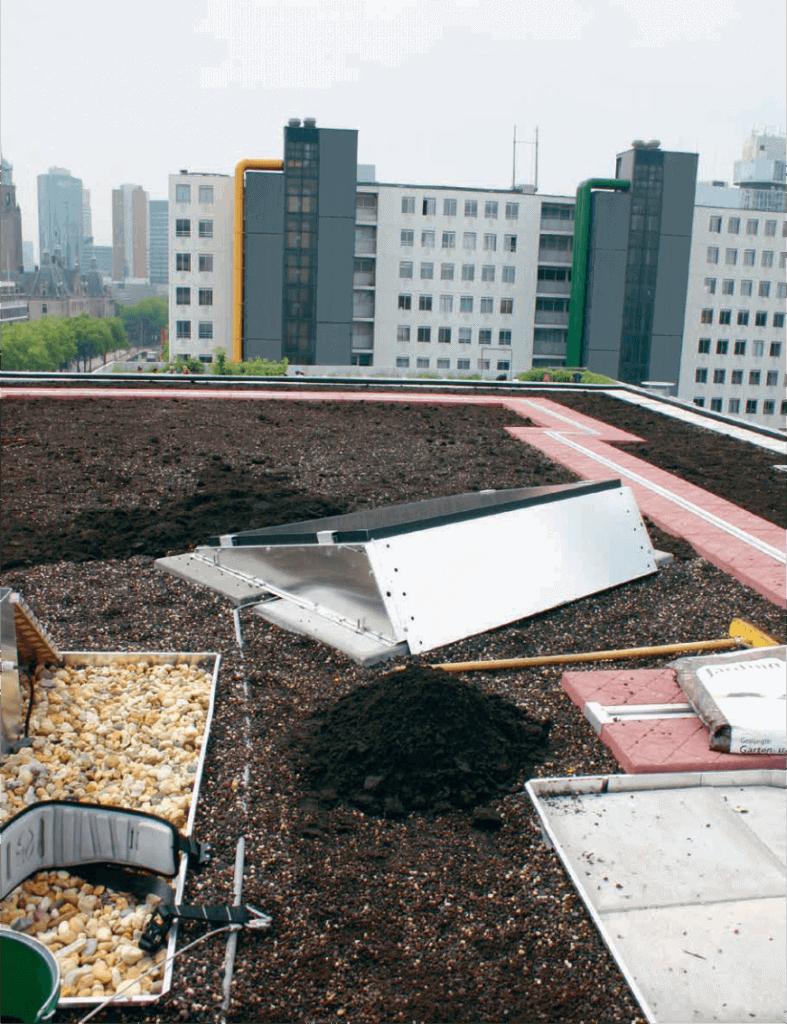 Verduurzaming van de gebouwschil