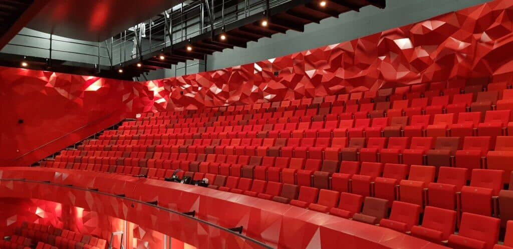 Het Kunstenpand, Hart van Zuid Rotterdam