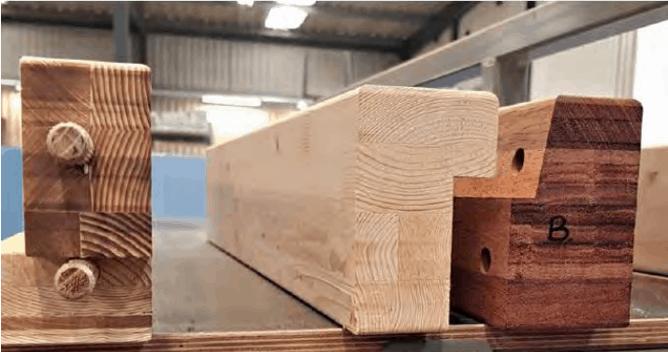 Hergebruik hout