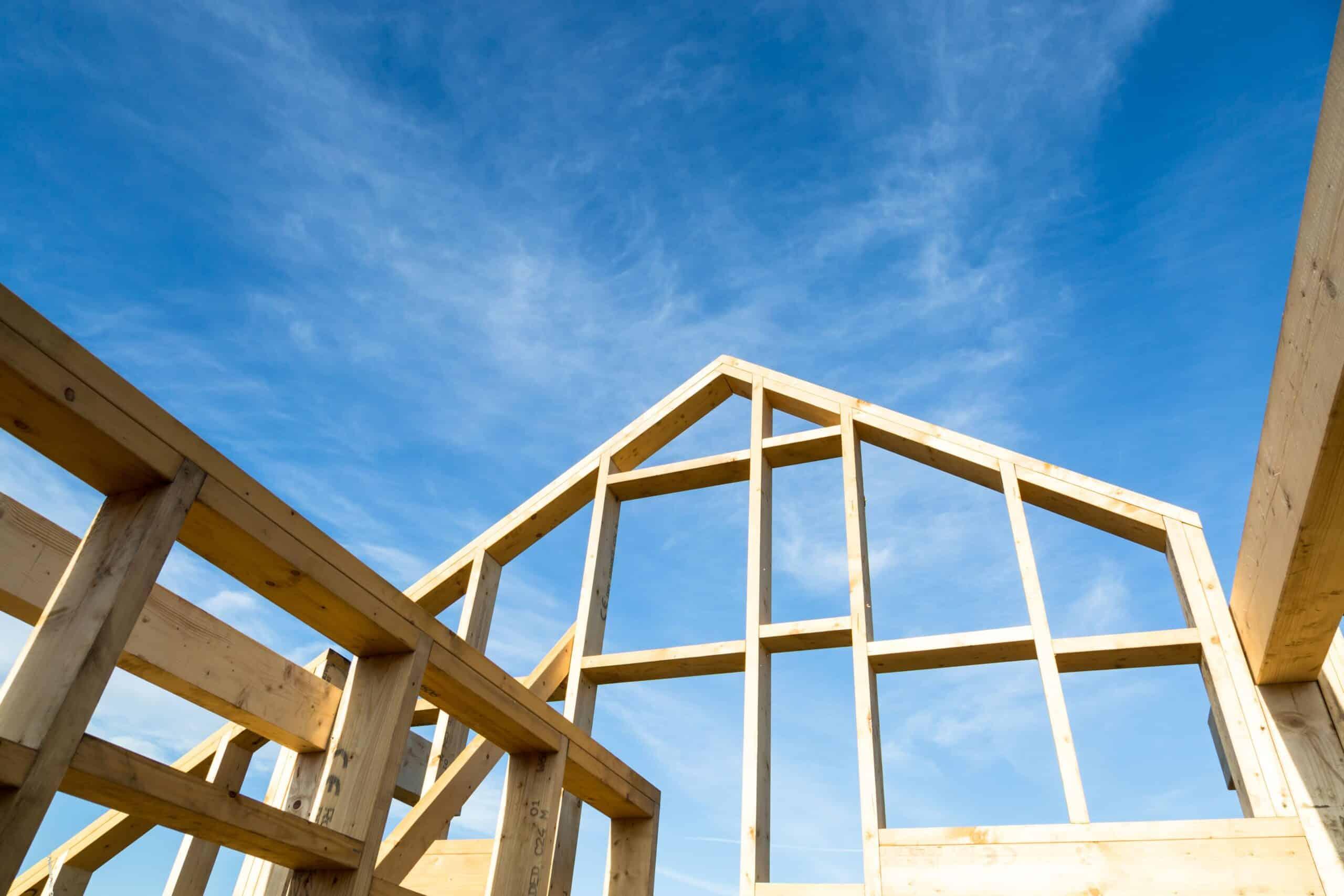 Hout bouw advisering door Nieman RI