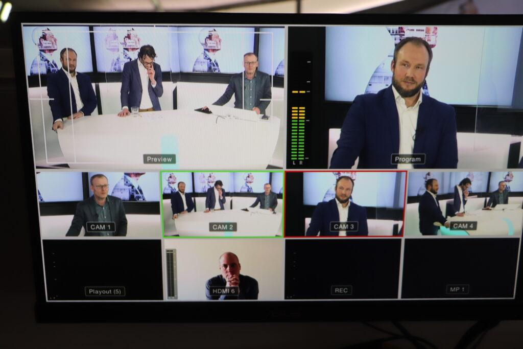 Webinar BENG met André Kruithof van Nieman Raadgevende Ingenieurs