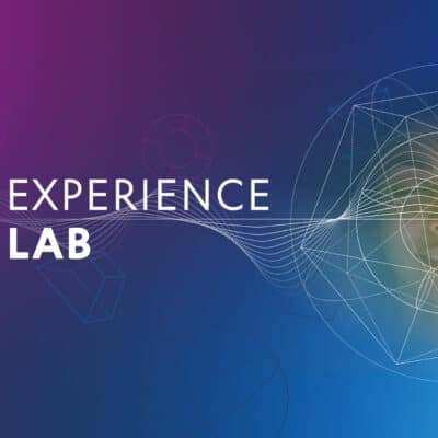 Experience Lab signing