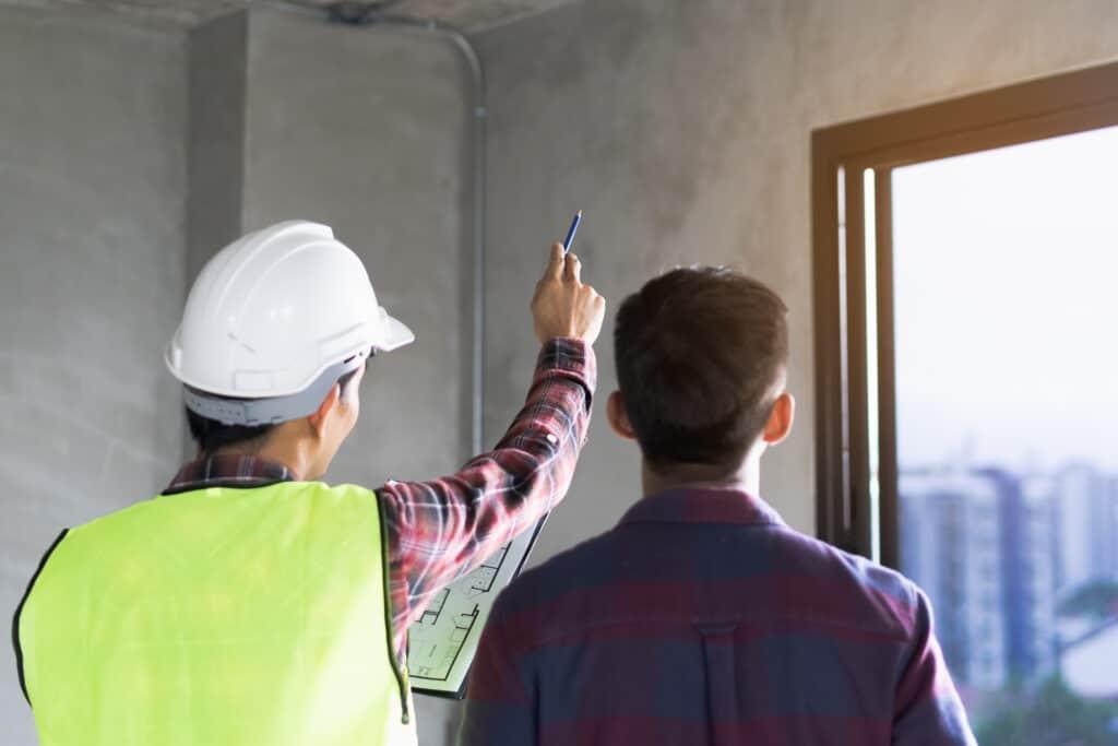 Bouwers toezicht woningbouw